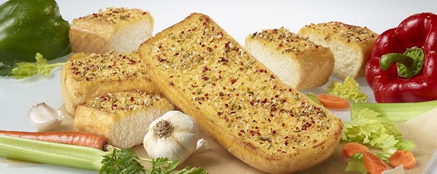 Bistro Garden MiniLoaf Coles Breads
