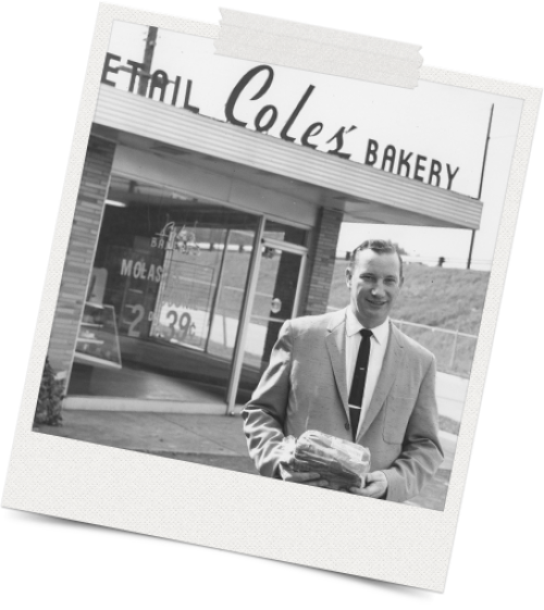 Cole's Retail Bakery